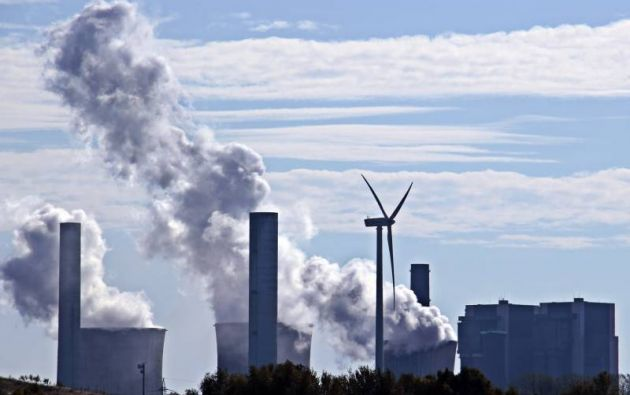 """""""La emergencia climática es una carrera que estamos perdiendo, pero podemos ganarla"""", dijo el secretario general de la ONU, Antonio Guterres. Foto: Pixabay"""