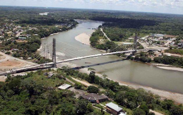 """Sucumbíos es """"la segunda provincia más pobre"""" del país con problemas en los servicios básicos y falta de empleo pese a la alta presencia de la industria petrolera."""