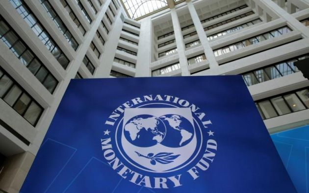 El FMI en marzo otorgó 4.209 millones, a pagar en 10,5 años, con 4,5 años de gracia y a una tasa de 3,2%.  Foto: Reuters