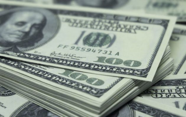 """El ministro añadió que esta """"transacción nos permitirá cumplir con el financiamiento programado para este año""""."""