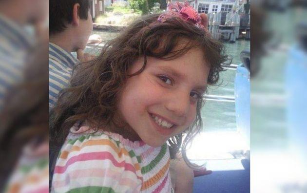 Según un centro psiquiátrico, Natalia confesó que tenía 18 años y que había intentado matar a su familia adoptiva por diversión. Foto: Kristine Barnett.