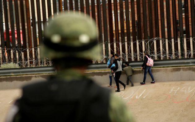 La Administración se ha opuesto a otorgar el Estatus de Protección Temporal a los venezolanos en EE.UU. Foto: Reuters.