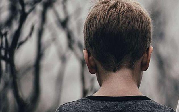 El menor regresó al hospital porque había sufrido un derrame cerebral y de hemorragias. Foto: Pixabay.
