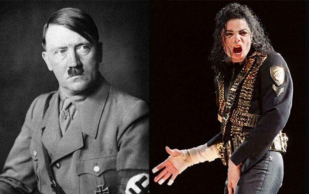 Los ejemplos de Hitler y Michael Jackson reflejan lo fácil que es lanzar una nominación para Nobel de la Paz. Foto: AFP.