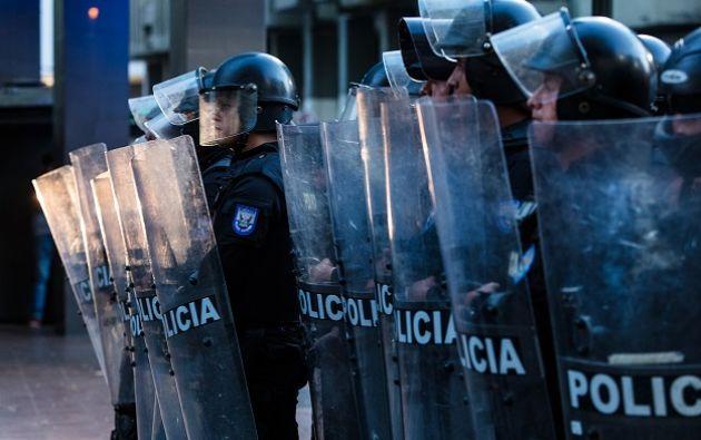 La Corte explicó que las medidas de limitación y suspensión de derechos que se establecen en el Decreto de Excepción. | Foto: José Villacreses (Cortesía)