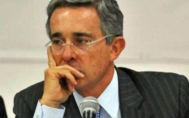 Con el juicio contra Uribe, Colombia se une a la tendencia latinoamericana de expresidentes populares enjuiciados tras dejar el poder. Foto: AFP.