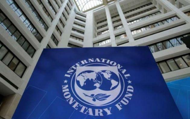 """La Directora del FMI avisó que las nuevas perspectivas económicas serán """"a la baja"""""""