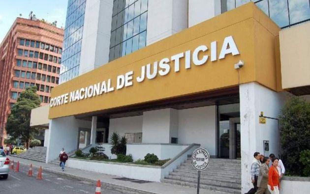 En total son 24 los procesados, entre ellos: el expresidente Rafael Correa y el exvicepresidente Jorge Glas.