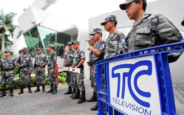"""Tras la incautación efectuada el martes 8 de julio de 2008, el entonces presidente de la República Rafael Correa dijo: """"Sabemos que el Estado es un mal administrador, peor la AGD"""", añadiendo que en seis meses se venderían los activos."""