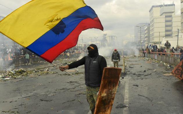 El equipo investigará presuntas violaciones de derechos humanos. Foto: AFP