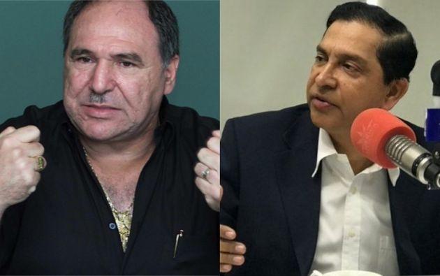 """""""El que tiene que ajustarse los cinturones y reducir el gasto público es el Gobierno"""", dijo Gutiérrez."""