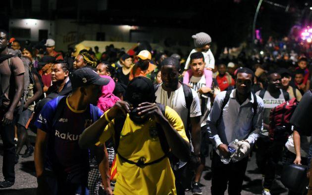 """El número de indocumentados es tan difícil de calcular, pues buena parte de los indocumentados viven """"en las sombras"""" del sistema. Foto: Reuters."""