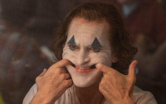 Joker encabeza las nominaciones para los BAFTA con 11 candidaturas.