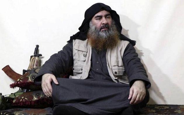 Al Bagdadi se suicidó con un cinturón de explosivos al final de un túnel, junto a sus tres hijos, tras ser perseguido.
