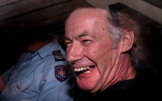 Milat, que nunca se arrepintió ni confesó sus crímenes, murió en el ala hospitalaria de la prisión de Long Bay en el estado de Nueva Gales del Sur.