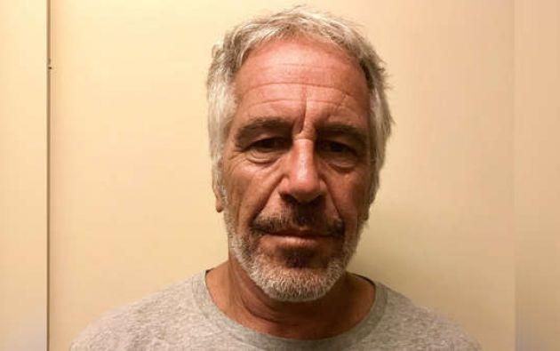 Epstein, fallecido en agosto a los 66 años de edad, era un rico financiero y un delincuente sexual ya condenado previamente.