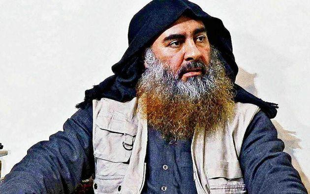 La muerte de Al Bagdadi, el terrorista más buscado del mundo, se produjo en una operación conducida por EE.UU. en la localidad de Barisha.