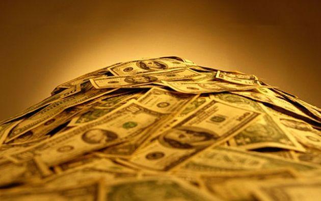 La fortuna de los multimillonarios a fines de 2018 se calculaba en 2,49 billones de dólares, es decir 217.000 millones menos que el año anterior.