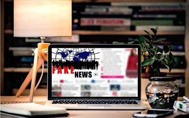 """La red de medios falsos emplea nombres de cabeceras como las extintas """"Times of Geneva"""" o """"New York Journal American"""". Foto: Pixabay"""