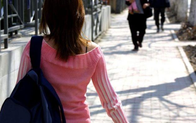 """El acoso sexual """"está presente en las universidades y ocurre en todos los estamentos"""". Foto: Pixabay"""