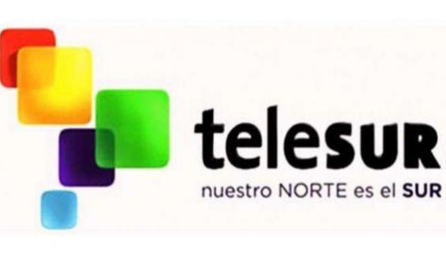 Telesur es un canal multiestatal fundado hace 14 años que cuenta con la participación de Nicaragua, Bolivia, Uruguay, Cuba y Venezuela.