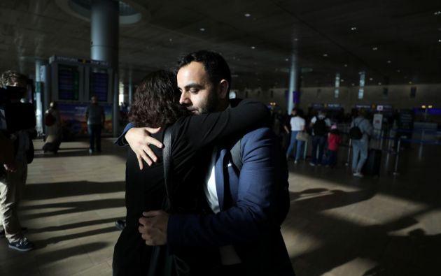 Omar Shakir se convierte en la primera persona en ser expulsada del territorio israelí, en el marco de una serie de medidas contra una campaña de boicot al Estado hebreo. Foto: Reuters.