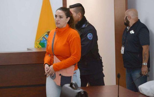 Este lunes 2 de diciembre, Fiscalía formulará cargos contra Larrea en un nuevo proceso en su contra.