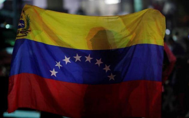 """Según la cancillería argentina, con esa medida se busca """"propiciar el retorno de la democracia en Venezuela"""". Foto: Reuters"""