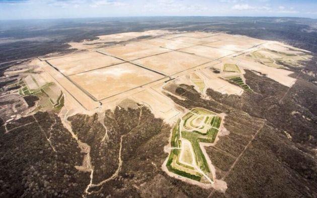 El proyecto no fue acogido por los posibles inversionistas, entre otras razones, por el alto costo de la inversión inicial