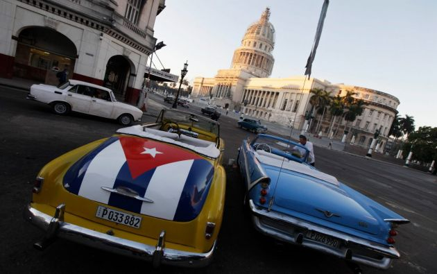 """Las opciones """"premium"""" abarcan vehículos modernos y los emblemáticos autos clásicos.  Foto: Reuters"""