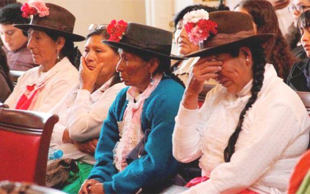 En Perú se realizaron 272.028 operaciones de ligaduras de trompas y 22.004 vasectomías entre 1996 y 2001.