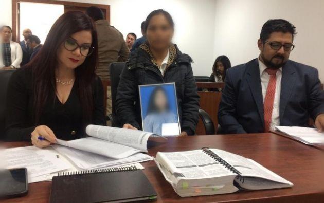 La próxima audiencia del caso se instalará el 7 de febrero de 2020.