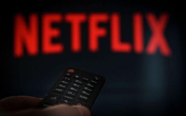 Servicios digitales como Netflix serán gravados con el 12% el Impuesto al Valor Agregado.