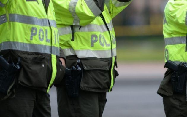 Los dos policías fueron procesados por presunto delito de concusión.