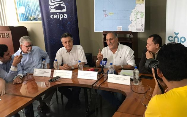 Para el sector pesquero la mayor preocupación es que se vea afectada la productividad del sector.