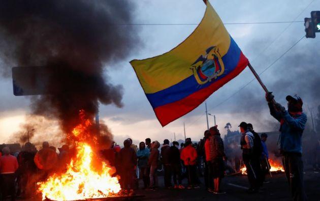 El organismo legislativo no determinó ningún tipo de responsabilidades individuales. Foto: Reuters