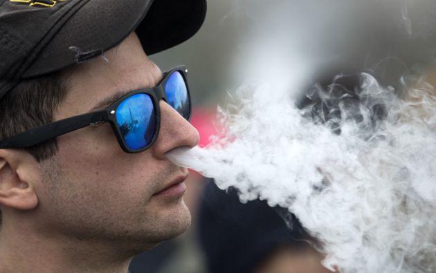 La nueva ley federal extiende esa medida a todo el país. Foto: AFP