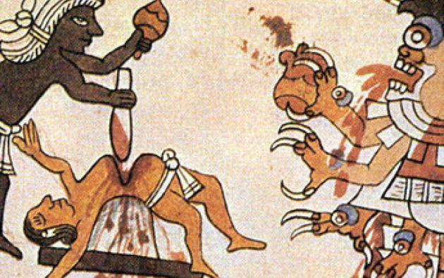 Panquetzaliztli es la ceremonia que celebraba el nacimiento del dios patrono de los mexicas, Huitzilopochtli.