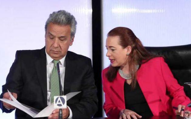 Además de Espinosa y de Almagro, el embajador de Perú en EE.UU., Hugo de Zela, figura entre los aspirantes para la designación del nuevo secretario general de la OEA.