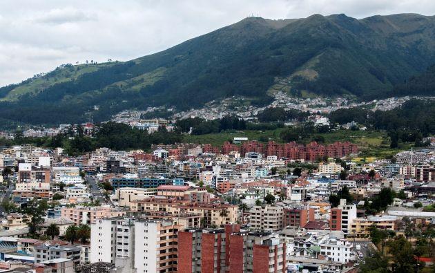 Con 2'781.641 habitantes, Quito será el próximo año la ciudad más poblada de Ecuador.