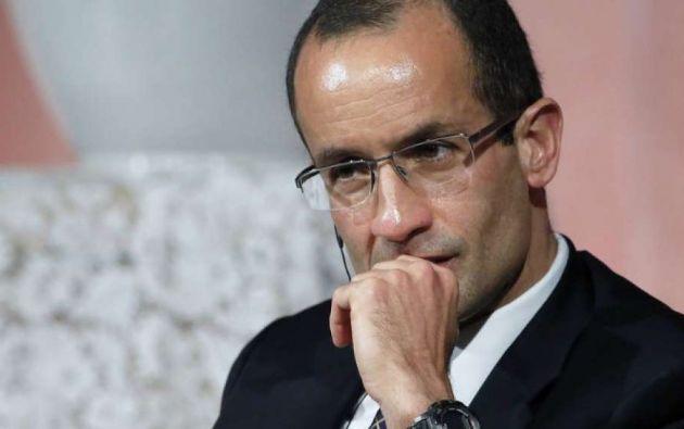 Según la prensa local, el despido de Marcelo Odebrecht obedece a una decisión de su padre.