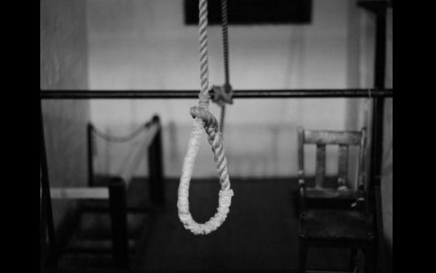 Dictan prisión preventiva para presunto responsable de violación con muerte contra su hija.