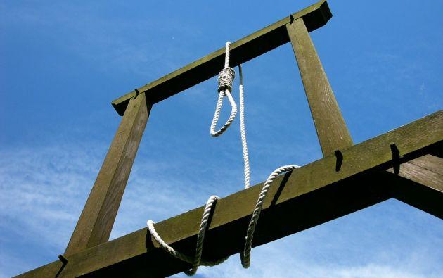 En Japón, el debate sobre la pena de muerte está relegado. Foto: Pixabay