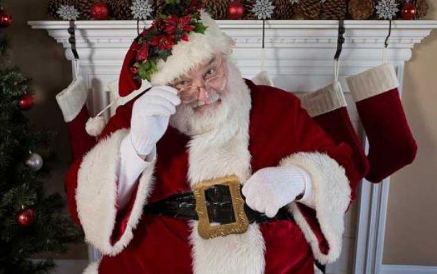 """""""Empezó a sacar dinero de la bolsa y a lanzarlo y dijo '¡Feliz Navidad'!"""". Foto referencial: Pixabay"""