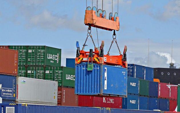 Estados Unidos y la Unión Europea se mantienen como los principales mercados de Ecuador.