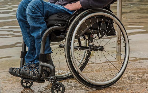 Tres personas, entre ellas la esposa, fueron sentenciadas por sicariato contra hombre con discapacidad.