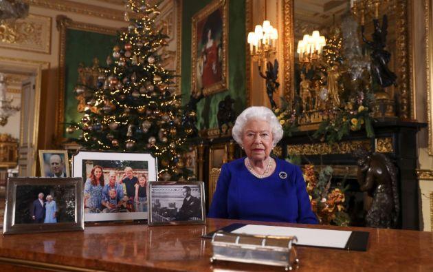 La dotación real a la que pretenden renunciar los duques de Sussex solo representa un 5% de sus gastos oficiales. Foto: AFP