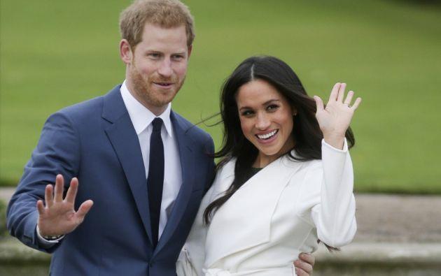 """Convertir a Enrique en el gobernador general permitiría que el príncipe mantuviese la apariencia de seguir """"honrando a la reina"""". Foto: AFP"""