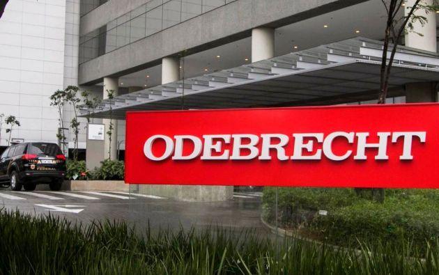 La empresa brasileña Odebrecht negociará con sus acreedores.