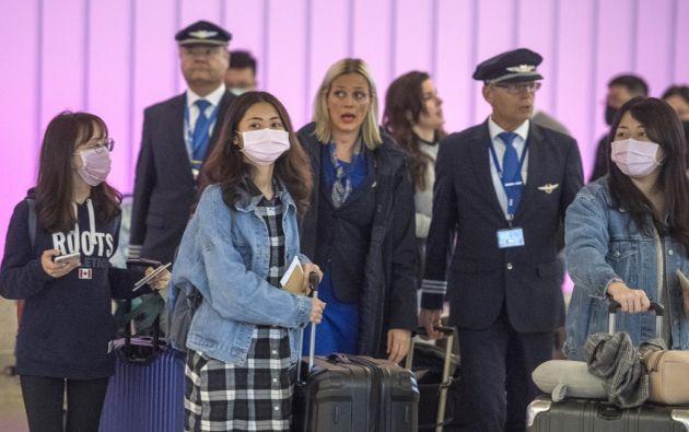 """Nadie podrá dejar Wuhan sin """"motivos especiales"""". Foto: AFP"""
